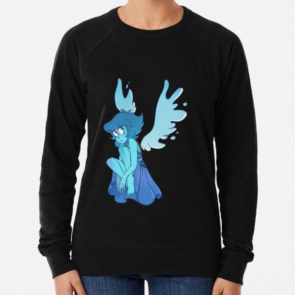 Water Wings Lightweight Sweatshirt