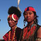 Nagaland Couple by picketty