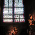 Notre Dame 2 by Darrell-photos