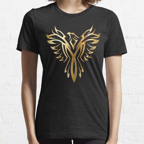 Phönix aus der Asche Essential T-Shirt