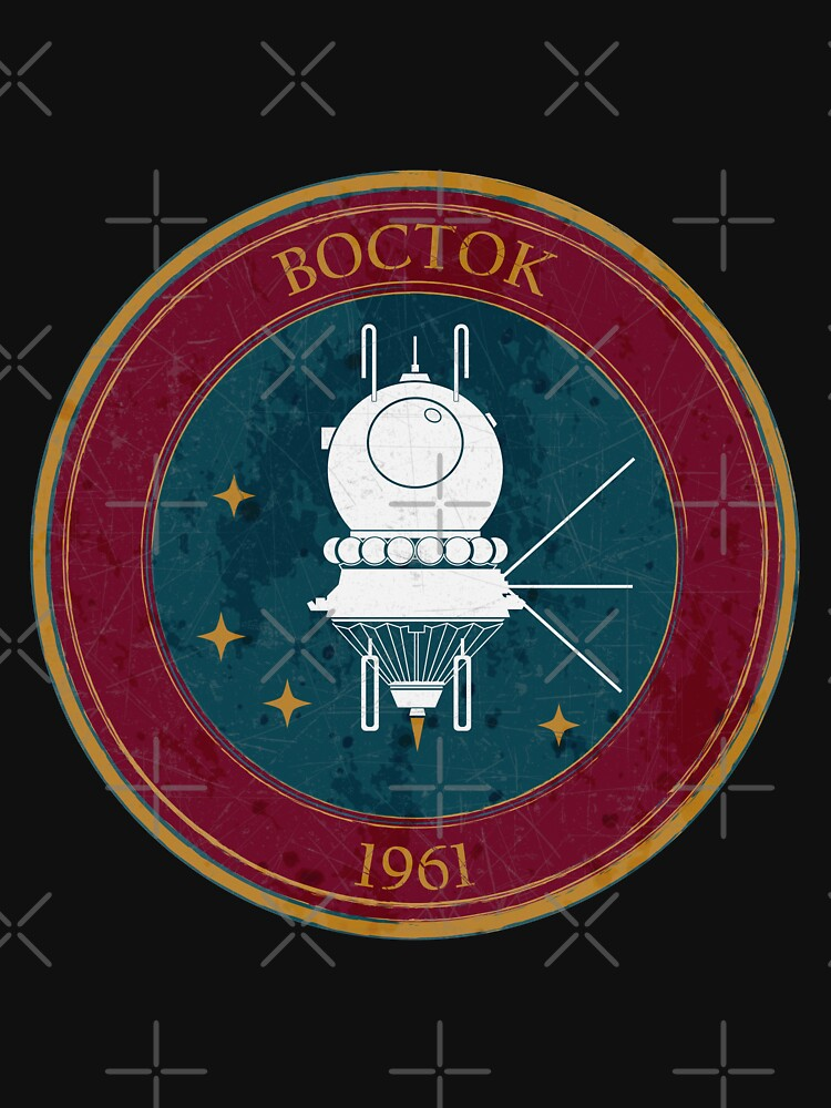 Vostok 1961 (BOCTOK) by BGALAXY