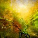 Dragon Spirit ©  by Dawn Becker