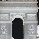 Arc de Tromphe 2 by Darrell-photos