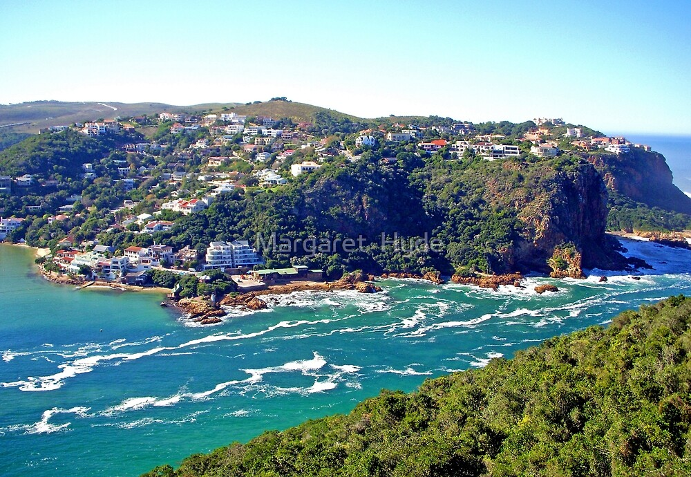 Quot Knysna South Africa Quot By Margaret Hyde Redbubble