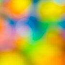 Colourful Dreams by Keith G. Hawley