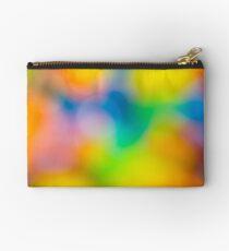 Colourful Dreams Zipper Pouch