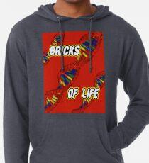 Bricks of Life Lightweight Hoodie