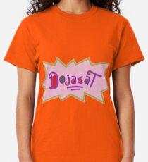 Doja Cat Merch Rugrats Classic T-Shirt
