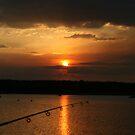 Watching the Sun Set by aussiebushstick