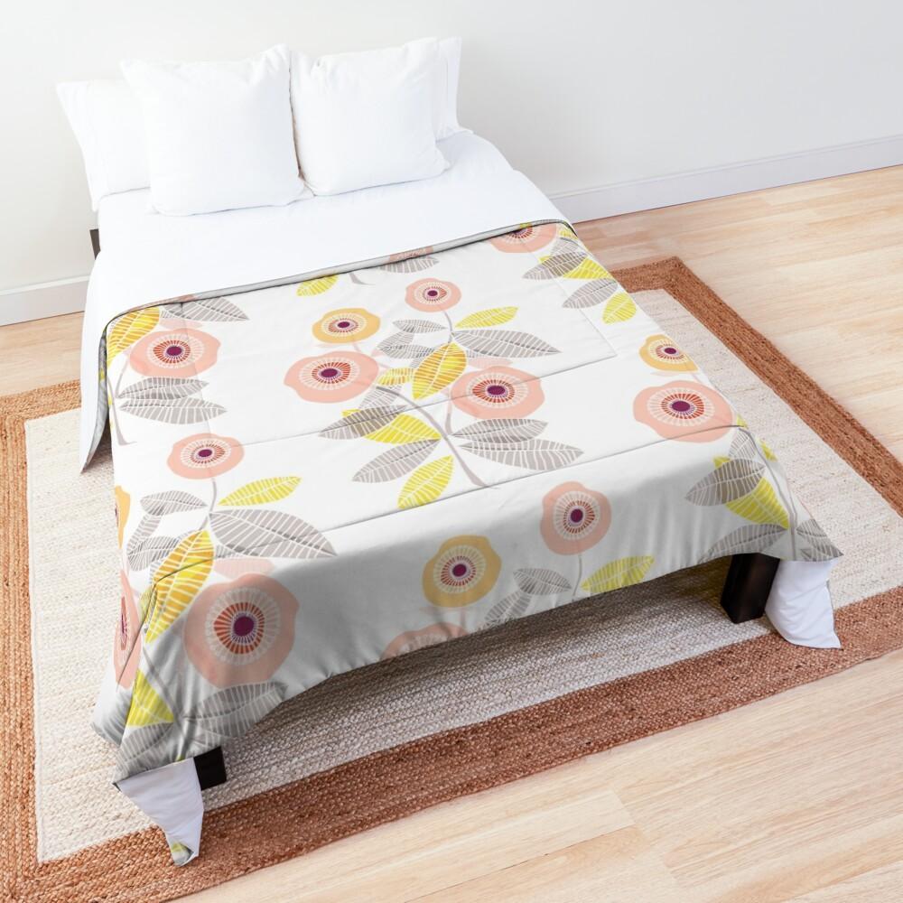Sweet Memories  Comforter