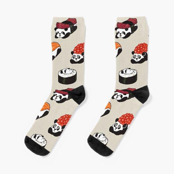 SUSHI PANDA Socks