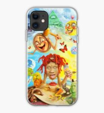 coque iphone 7 trippie redd