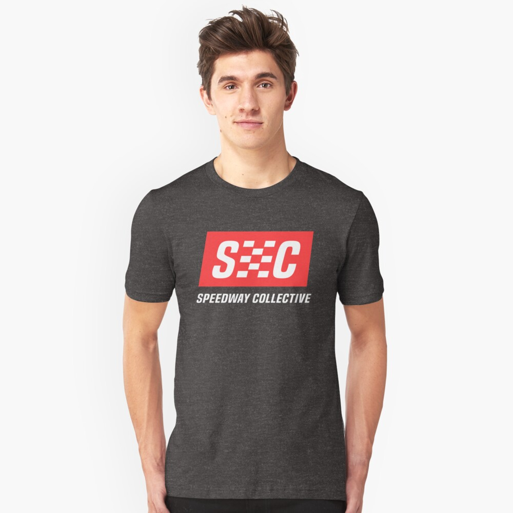 Speedway Collective Slim Fit T-Shirt
