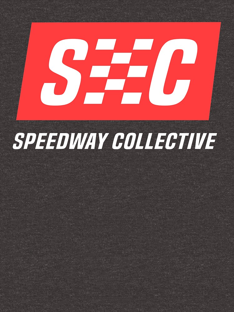 Speedway Collective by jkarlavige