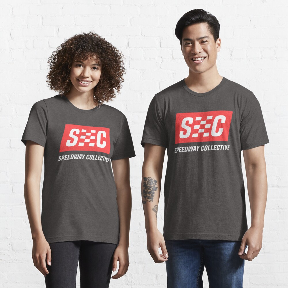 Speedway Collective Essential T-Shirt