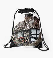The Oldest Pub in Sussex Drawstring Bag