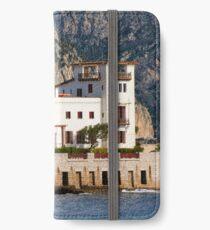 Greek romance iPhone Wallet/Case/Skin