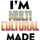 Multi Culture by laExpose