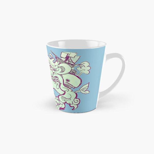 Ocean Tears Tall Mug