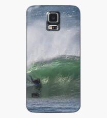 Darren Puckeridge Case/Skin for Samsung Galaxy