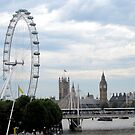 London by Darrell-photos
