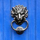 Doors of Europe-London 1 by Darrell-photos