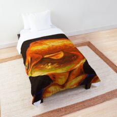 Ol' Fisheyes Comforter