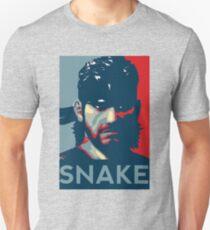 SNAKE T-SHIRT T-Shirt