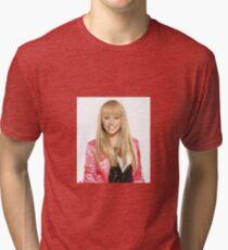 Hannah Montana  Tri-blend T-Shirt
