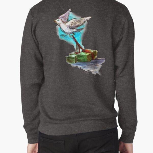 Freedom is Not Free Pullover Sweatshirt