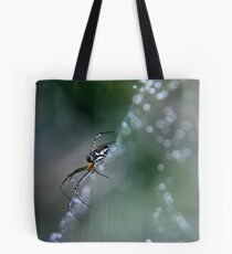 ~A Different View~ Tote Bag