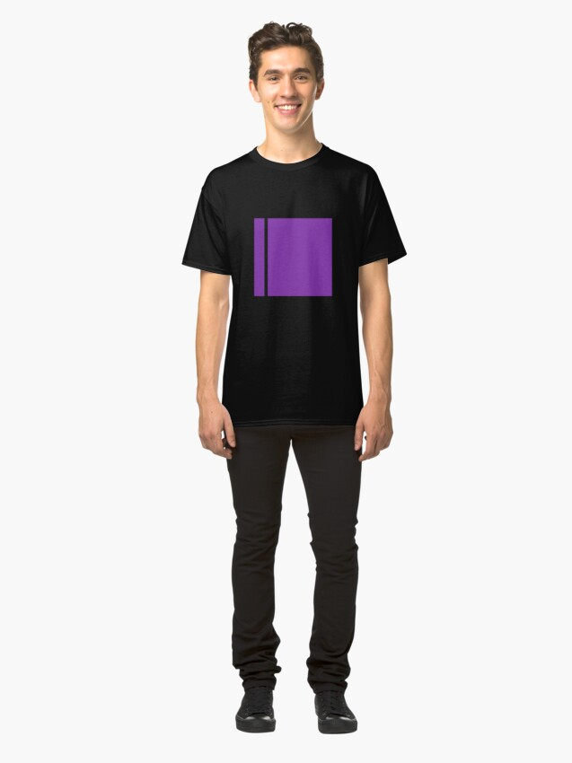 Alternate view of [D]0 Classic T-Shirt