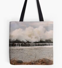 Power of the Sea Tote Bag