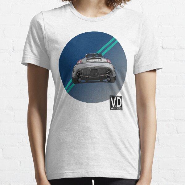 695 rivale Essential T-Shirt