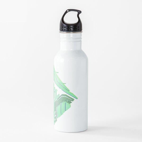 Apex Legends | Crypto Logo HUD Glitch Water Bottle
