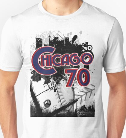 Chicago 70 T-Shirt