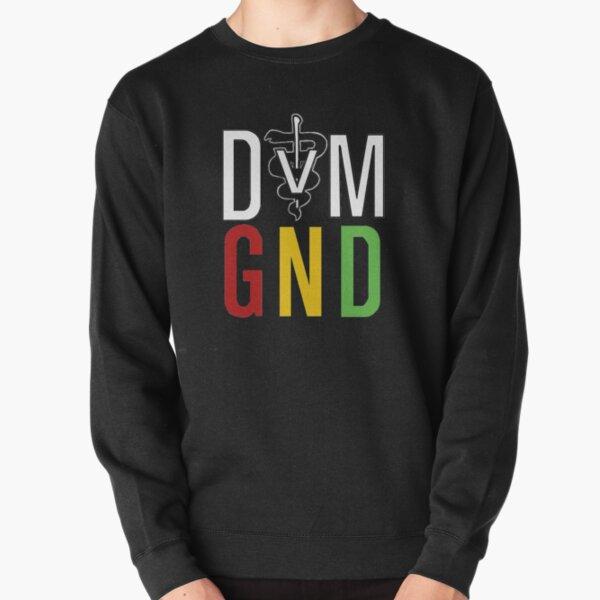 DVM - GND Pullover Sweatshirt