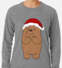Grizzly Xmas Lightweight Sweatshirt