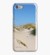 Pea Island iPhone Case/Skin