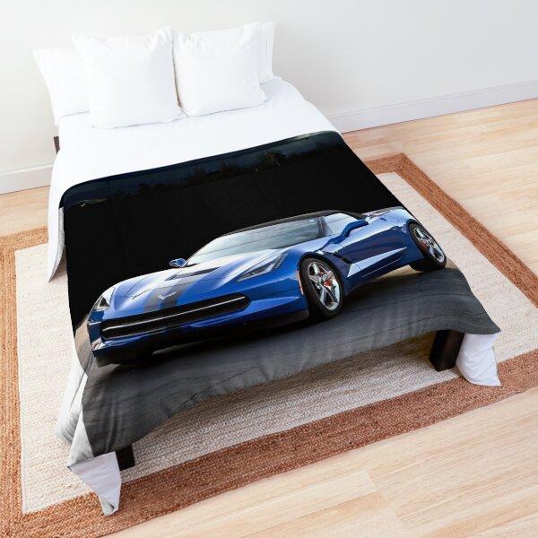 2017 Chevrolet Corvette Z06 Comforter