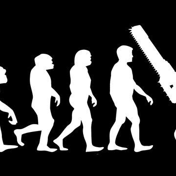Evolution - Warhammer 40k by enrigabbiadini
