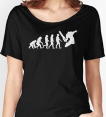 Evolution - Warhammer 40k Women's Relaxed Fit T-Shirt
