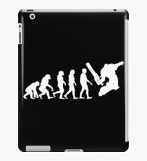 Evolution - Warhammer 40k iPad Case/Skin