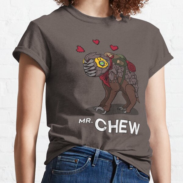 Mr, Chew Classic T-Shirt