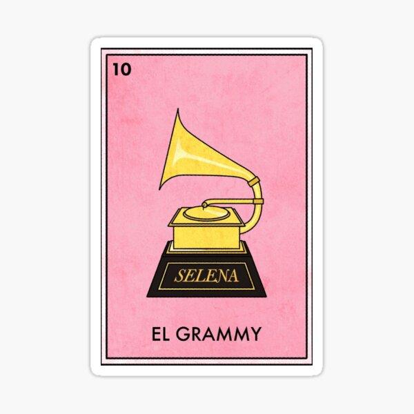 Grammy Pegatina