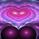 Power of Love by Jaclyn Hughes