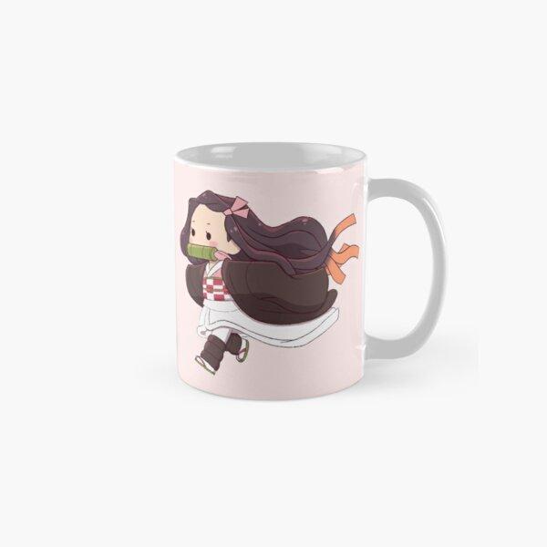 Nezuko Runing Mug classique