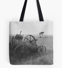 time come and gone Tote Bag