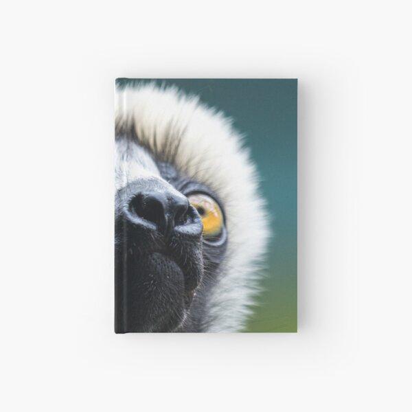 Sifaka Hardcover Journal
