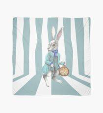Follow the White Rabbit Scarf